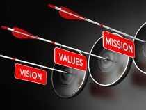 Mission/Vision: Driving Factors for Service Management