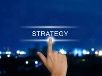 IT Strategy: Where are we going?