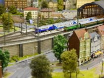 The Model Train-set Syndrome