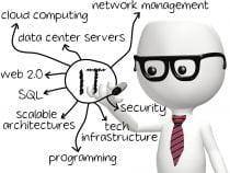 It's T-time – Technology meets DevOps