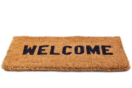 Welcome DevOps - glad you are here