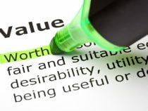 The Value of Values – how behaviour affects business value