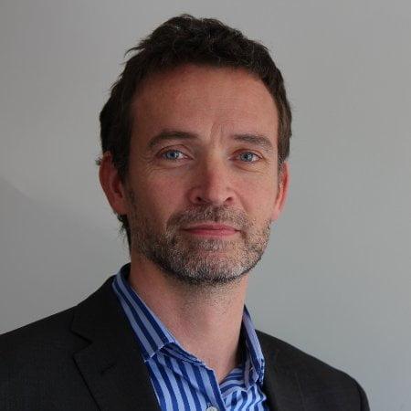 Dave O'Reardon