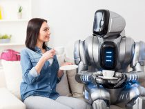 Talking to Robots – The Rise of the Conversational User Interface