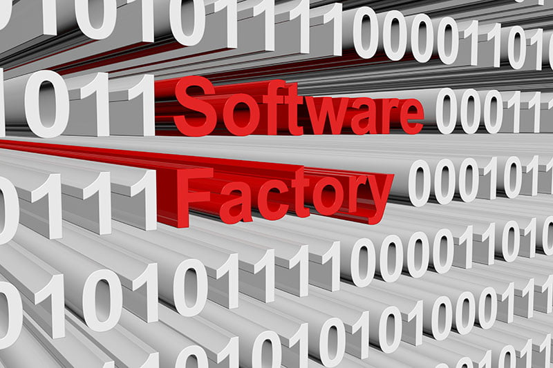 Modern Software Factory