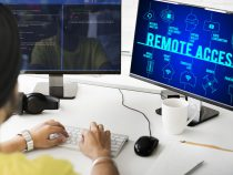 Remote access? It's all about minding your 'P's!