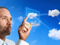 "Cloud Computing – Not ""IF"" but ""WHEN?"""