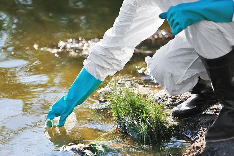 regulatory environmental compliance