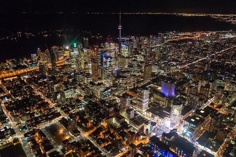 Elevate Toronto
