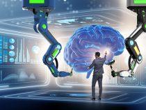 KPMG Report Studies Risks of Artificial Intelligence