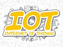 The Impact of IoT in Marketing