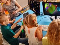 Encourage Children into STEM – They Will Thank You For it!
