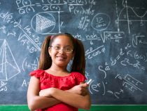 STEM – The Gender Gap Starts Early