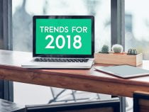 Service Delivery Trends for 2018 – Intelligent Automation, Talent Shortages And Trade Protectionism