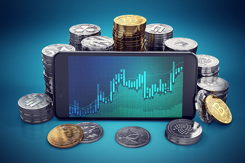 is it too late to invest in cryptocurrency