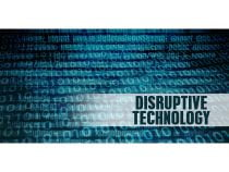 Digital Disruption in the Enterprise – New Research