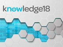 Your Digital Transformation Journey Starts at Knowledge18