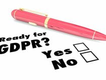 Free Guidance Available  to Help Negotiate a Pathway through GDPR