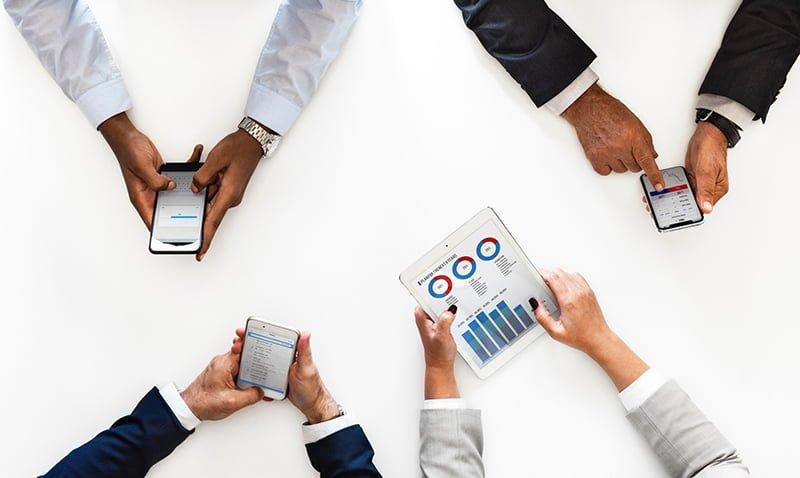 big data and marketing