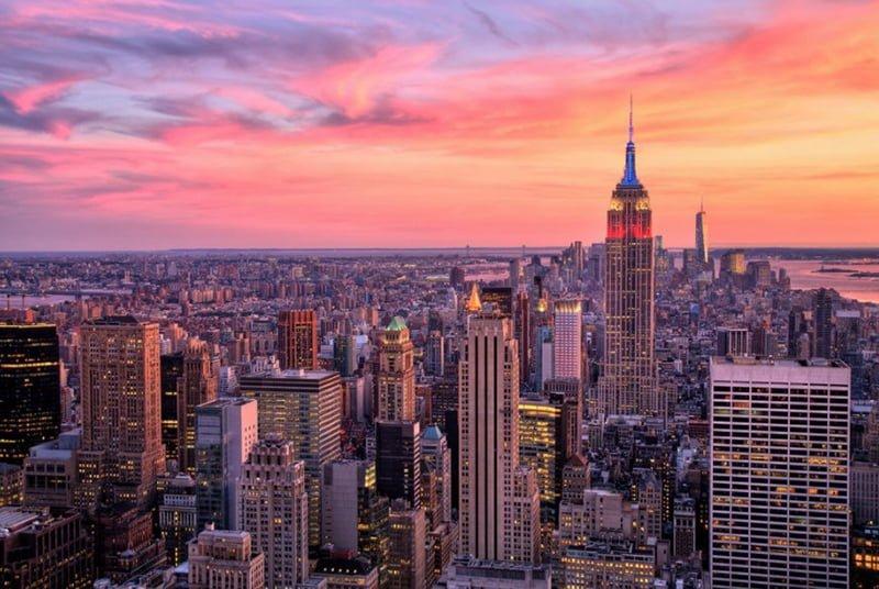 New York Global Innovation Summit