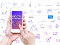 Big Data is Changing the Face of Digital Marketing