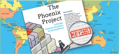Phoenix project and DevOps