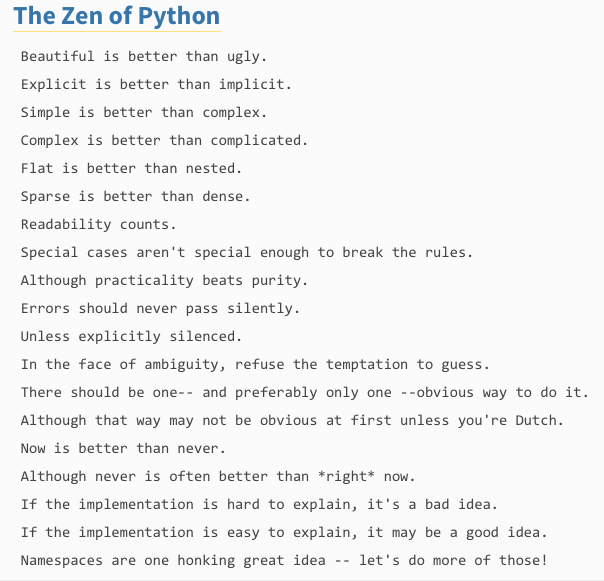 Is Python the Best Programming Language for Startups