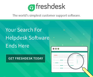 Freshdesk Inline Rectangle (300×250)