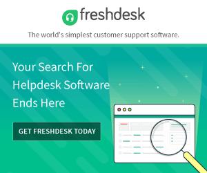 Freshdesk Inline Rectangle (300×250)