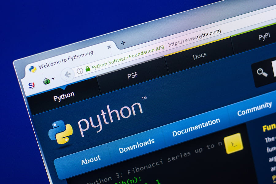 Is Python the Best Programming Language for Startups? - ITChronicles