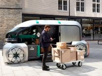 The Last Mile to Automation – How Autonomous Vehicles Could Solve the Last Mile Delivery Problem