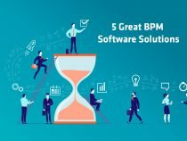 5 Great BPM Software Solutions