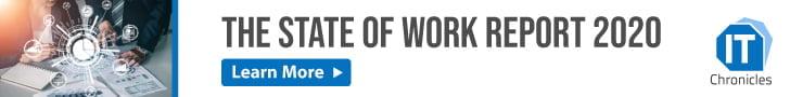 Work Report (970×90)