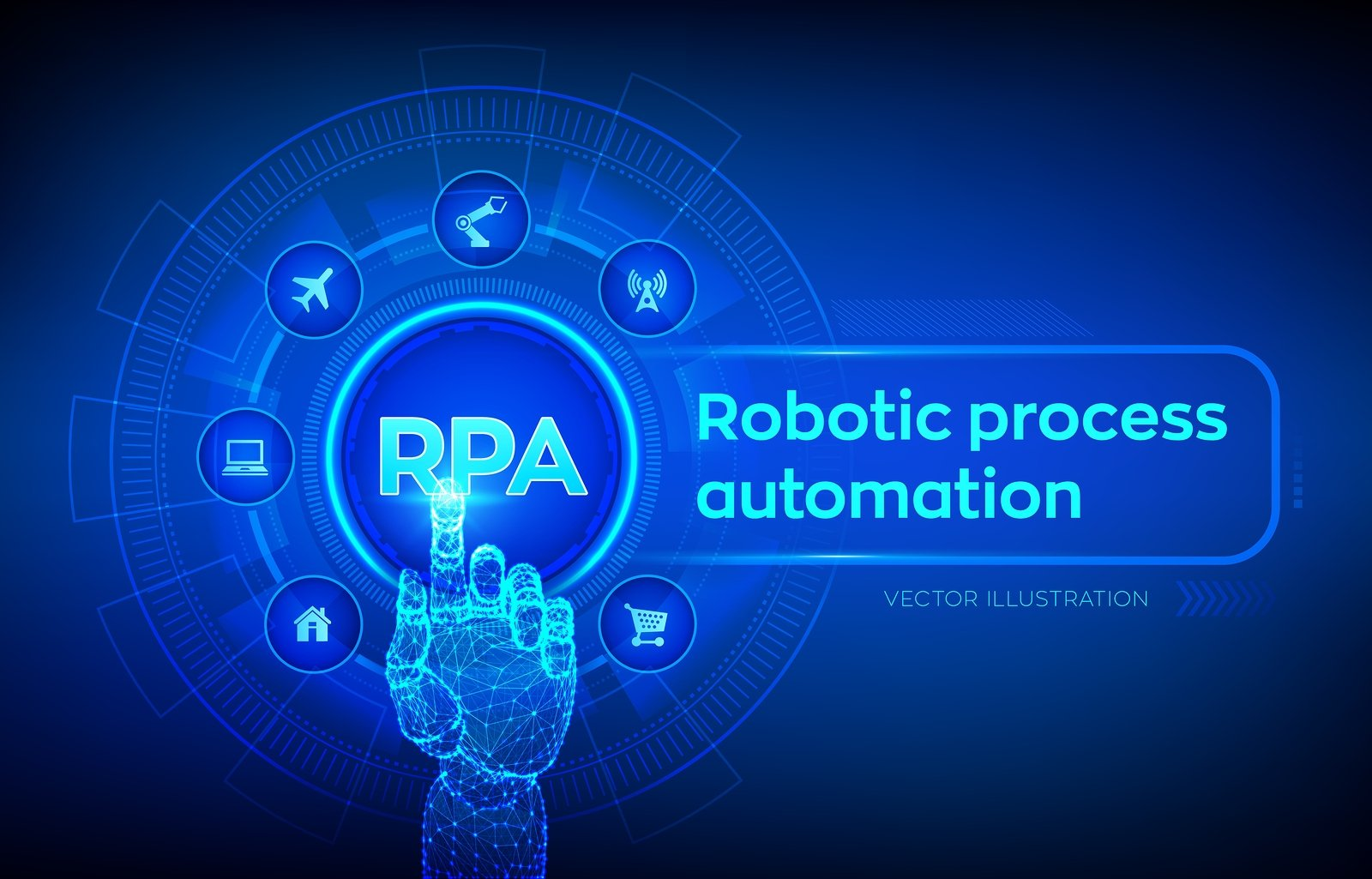Robotic Process Automation – Everything You Need to Know – Part 1