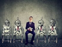 Automation Is Replacing Jobs