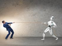 Will My Job Be Automated?